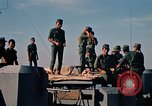 Image of Vietnamese Forces assault boats and armored cars Vietnam, 1970, second 56 stock footage video 65675032680