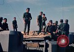 Image of Vietnamese Forces assault boats and armored cars Vietnam, 1970, second 58 stock footage video 65675032680