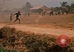 Image of Vietnamese Forces assault boats and armored cars Vietnam, 1970, second 61 stock footage video 65675032680