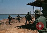 Image of Vietnamese Forces in live fire exercise Vietnam, 1970, second 23 stock footage video 65675032683