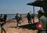 Image of Vietnamese Forces in live fire exercise Vietnam, 1970, second 24 stock footage video 65675032683