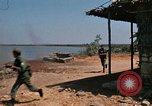 Image of Vietnamese Forces in live fire exercise Vietnam, 1970, second 35 stock footage video 65675032683