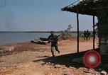 Image of Vietnamese Forces in live fire exercise Vietnam, 1970, second 36 stock footage video 65675032683