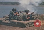 Image of Vietnamese Forces in live fire exercise Vietnam, 1970, second 60 stock footage video 65675032683