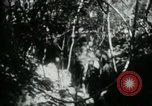 Image of Viet Cong digging trenches Vietnam, 1965, second 20 stock footage video 65675032687