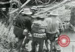 Image of Viet Cong moving supplies in Jungles on bicycles Vietnam, 1967, second 5 stock footage video 65675032692