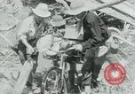 Image of Viet Cong moving supplies in Jungles on bicycles Vietnam, 1967, second 8 stock footage video 65675032692