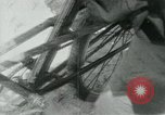 Image of Viet Cong moving supplies in Jungles on bicycles Vietnam, 1967, second 16 stock footage video 65675032692