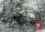 Image of Viet Cong moving supplies in Jungles on bicycles Vietnam, 1967, second 20 stock footage video 65675032692