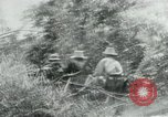 Image of Viet Cong moving supplies in Jungles on bicycles Vietnam, 1967, second 21 stock footage video 65675032692