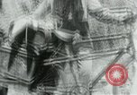 Image of Viet Cong moving supplies in Jungles on bicycles Vietnam, 1967, second 27 stock footage video 65675032692