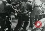Image of Viet Cong moving supplies in Jungles on bicycles Vietnam, 1967, second 54 stock footage video 65675032692