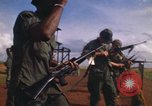 Image of 1st air cavalry division Vietnam, 1971, second 6 stock footage video 65675032701
