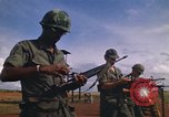 Image of 1st air cavalry division Vietnam, 1971, second 8 stock footage video 65675032701