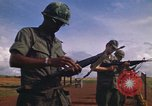 Image of 1st air cavalry division Vietnam, 1971, second 11 stock footage video 65675032701