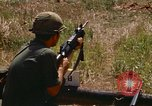 Image of 1st air cavalry division Vietnam, 1971, second 49 stock footage video 65675032701