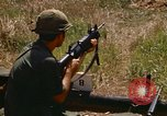 Image of 1st air cavalry division Vietnam, 1971, second 52 stock footage video 65675032701
