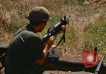 Image of 1st air cavalry division Vietnam, 1971, second 53 stock footage video 65675032701