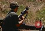 Image of 1st air cavalry division Vietnam, 1971, second 54 stock footage video 65675032701