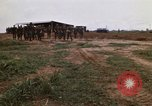 Image of 1st Air Cavalry division Vietnam, 1971, second 5 stock footage video 65675032703