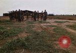 Image of 1st Air Cavalry division Vietnam, 1971, second 8 stock footage video 65675032703