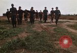 Image of 1st Air Cavalry division Vietnam, 1971, second 11 stock footage video 65675032703