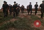 Image of 1st Air Cavalry division Vietnam, 1971, second 13 stock footage video 65675032703