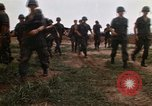 Image of 1st Air Cavalry division Vietnam, 1971, second 14 stock footage video 65675032703