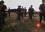 Image of 1st Air Cavalry division Vietnam, 1971, second 15 stock footage video 65675032703