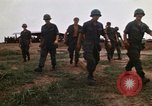 Image of 1st Air Cavalry division Vietnam, 1971, second 16 stock footage video 65675032703