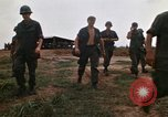 Image of 1st Air Cavalry division Vietnam, 1971, second 17 stock footage video 65675032703