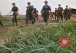 Image of 1st Air Cavalry division Vietnam, 1971, second 30 stock footage video 65675032703