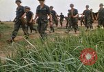 Image of 1st Air Cavalry division Vietnam, 1971, second 31 stock footage video 65675032703