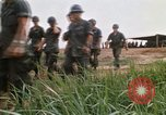Image of 1st Air Cavalry division Vietnam, 1971, second 35 stock footage video 65675032703