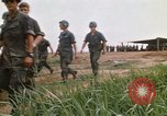 Image of 1st Air Cavalry division Vietnam, 1971, second 36 stock footage video 65675032703