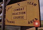 Image of 1st Air Cavalry division Vietnam, 1971, second 52 stock footage video 65675032703