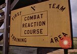 Image of 1st Air Cavalry division Vietnam, 1971, second 54 stock footage video 65675032703