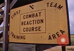 Image of 1st Air Cavalry division Vietnam, 1971, second 57 stock footage video 65675032703
