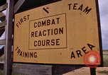 Image of 1st Air Cavalry division Vietnam, 1971, second 58 stock footage video 65675032703