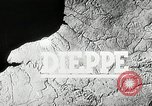 Image of Dieppe Raid Dieppe France, 1942, second 4 stock footage video 65675032705