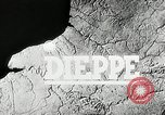 Image of Dieppe Raid Dieppe France, 1942, second 6 stock footage video 65675032705