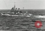 Image of Sinking of the Bismarck Saint-Nazaire France, 1941, second 7 stock footage video 65675032706
