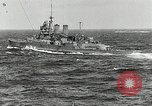 Image of Sinking of the Bismarck Saint-Nazaire France, 1941, second 8 stock footage video 65675032706