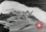 Image of Sinking of the Bismarck Saint-Nazaire France, 1941, second 11 stock footage video 65675032706