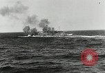 Image of Sinking of the Bismarck Saint-Nazaire France, 1941, second 22 stock footage video 65675032706