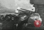 Image of Sinking of the Bismarck Saint-Nazaire France, 1941, second 45 stock footage video 65675032706