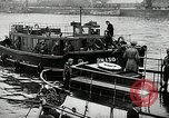 Image of Sinking of the Bismarck Saint-Nazaire France, 1941, second 57 stock footage video 65675032706