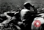 Image of American artillery barrage against German forces Italy, 1944, second 12 stock footage video 65675032709