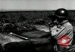 Image of American artillery barrage against German forces Italy, 1944, second 13 stock footage video 65675032709