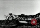 Image of American artillery barrage against German forces Italy, 1944, second 15 stock footage video 65675032709